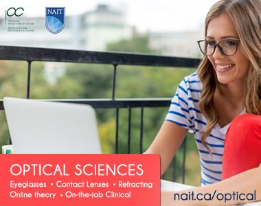 NAIT/OAC Optical Sciences Programs