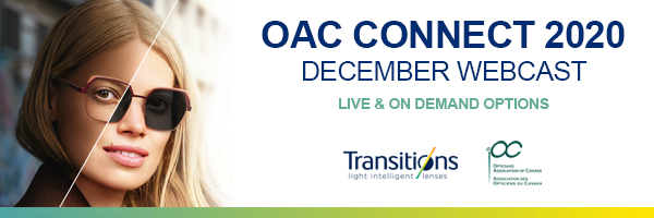 OAC Connect - December Webcast 2020