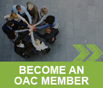 BECOME AN OAC MEMBER >>