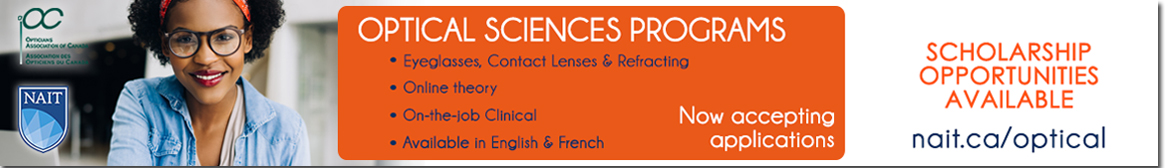 NAIT/OAC Optical Sciences Programs