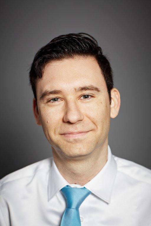 Dr Mark Eltis