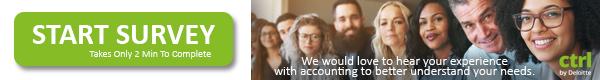 Deloitte Survey