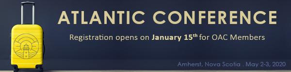 Atlantic Conference 2020