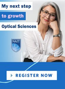NAIT Optical Sciences Programs