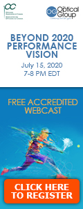 Free Accredited Webcast - Register Now