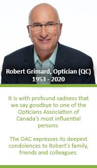 Robert Grimard