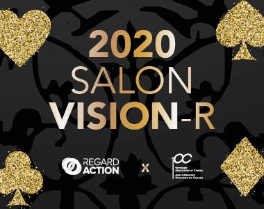 Salon Vision-R