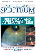 CL Spectrum Magazine